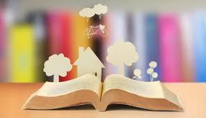 Lecturas para despertar la imaginación