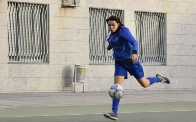 Fútbol Sala. Secundaria