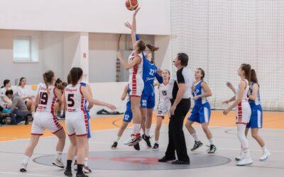 Baloncesto. Secundaria