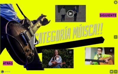 Talent Show Secundaria