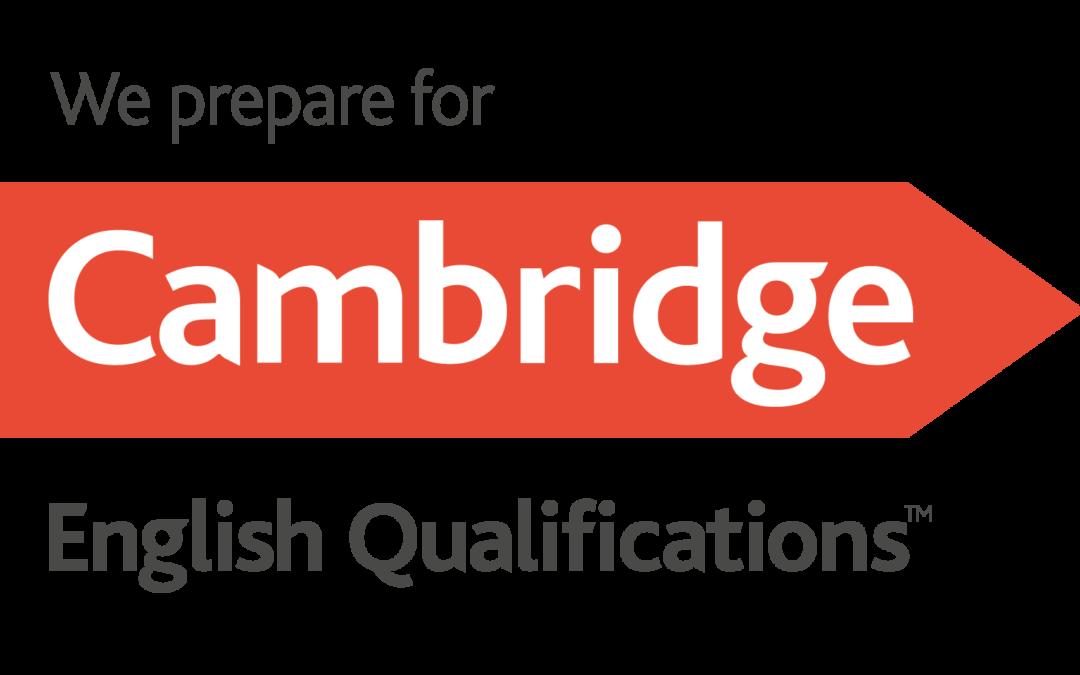 Firma de acuerdo con Cambridge
