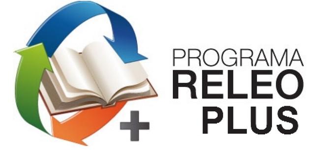 Devolución de libros programa RELEO PLUS