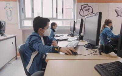 Informática. 4º a 6º de Primaria