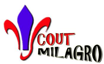 Actividades del Grupo Scout Milagro